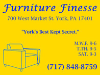 Furniture Finesse